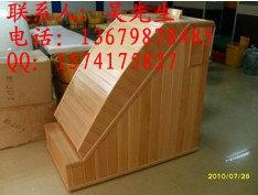 高級坐式燻蒸木箱