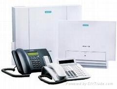 西门子电话交换机