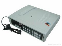 国威-Q416型集团电话