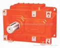 Helical Industrial gear box