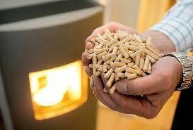 wood ring die pellets mill 4