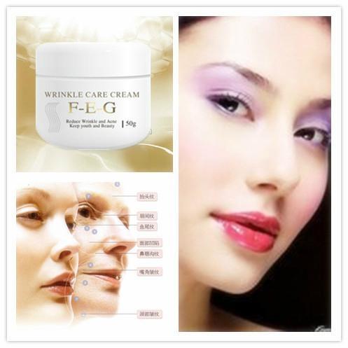 Facial hair lightener for the