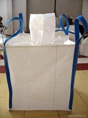 1000kg jumbo bag for cement