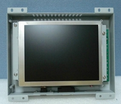 6.5 Inch Industrial Open Frame Touch screen LCD Monitor with LED Backlight