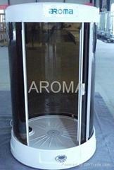 2013 Collapsible Anti-firing Steam Sauna Room