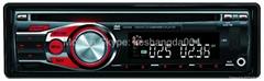 Detachable panel Car MP3 Player with USB/SD/FM/AUX