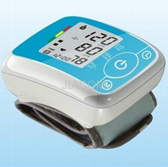small blood pressure monitor