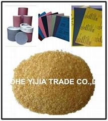 industrial gelatin for abrasive paper