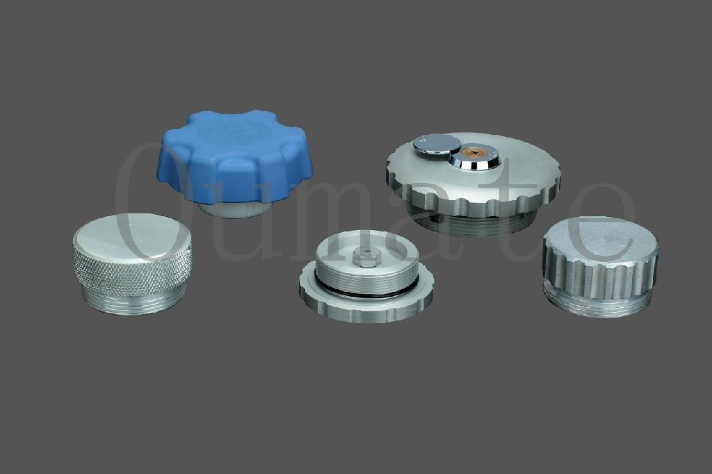 trucks Adblue tank sensor 2