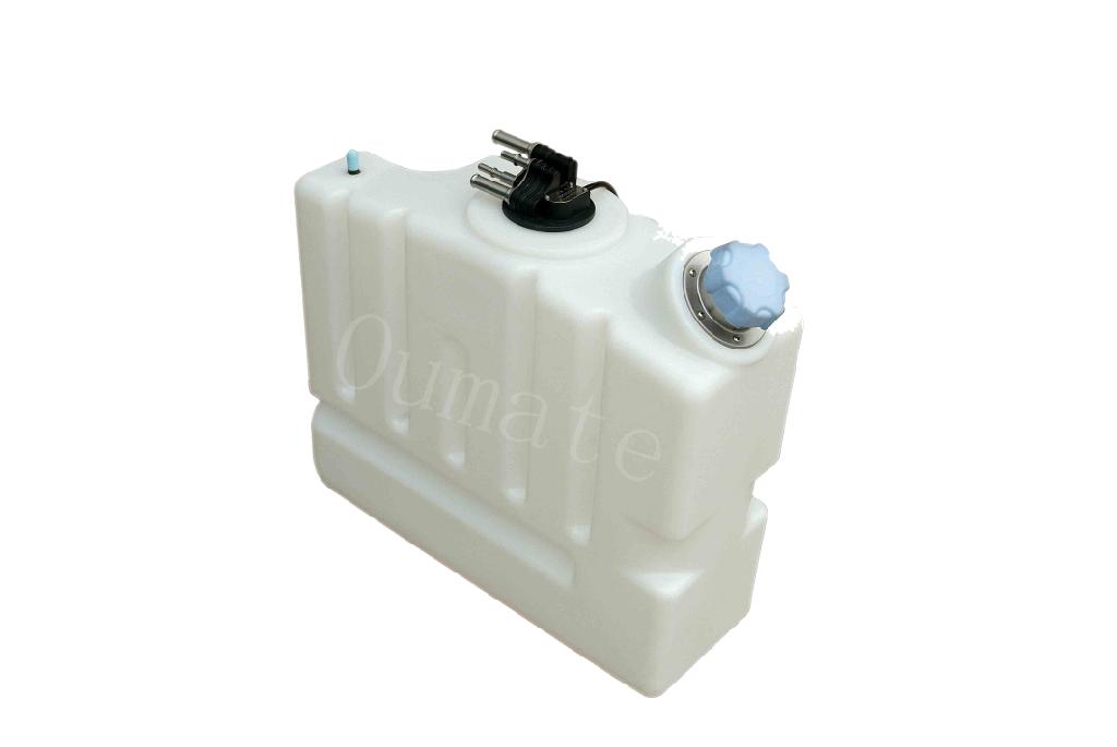 adblue tank 1