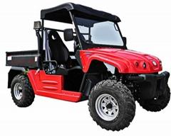 FarmBoss 1000cc Diesel UTV 2WD/4WD