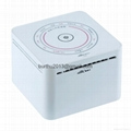 Electric Ionizer Home Anion Top Air Purifiers With