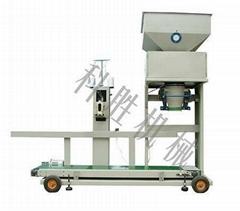 山西运城25公斤粉剂染料包装机