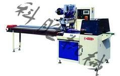 山西运城450枕式方便面包装机