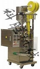 山西运城自动液体醋包包装机