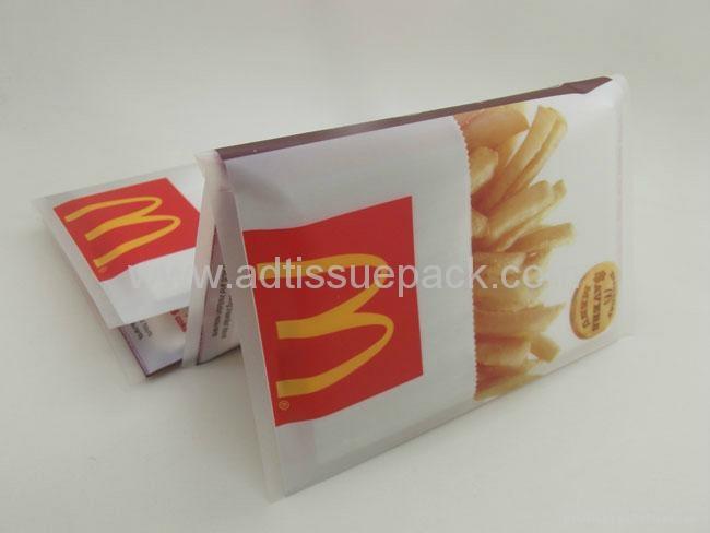 Wallet tissue 1