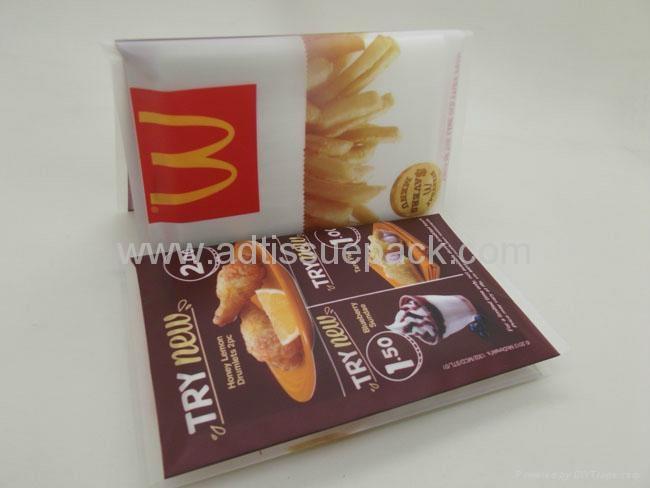 Wallet tissue 2
