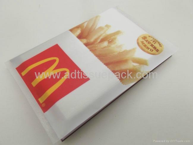 Wallet tissue 3