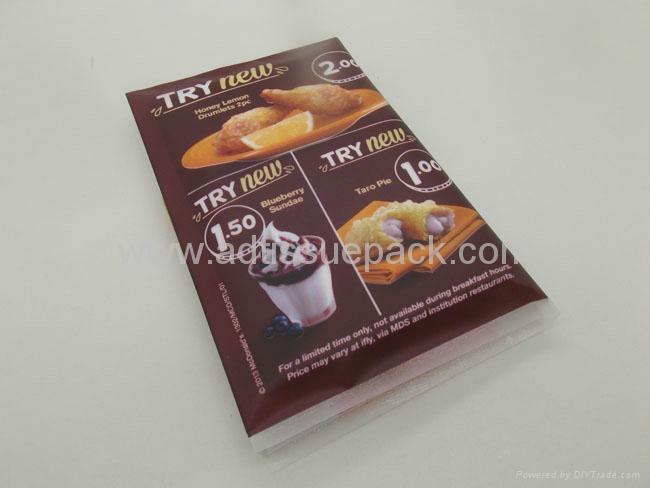 Wallet tissue 4