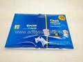 Ad wallet tissue 2