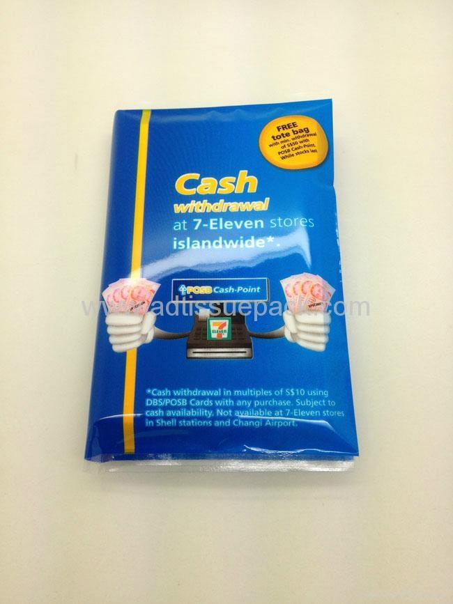 Ad wallet tissue 4