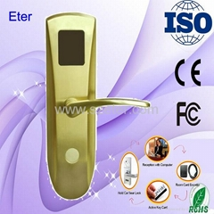 Eter RFID Mifare card rfid hotel door locks