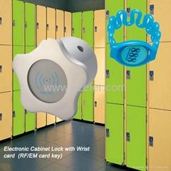 Eter RFID digital locker lock