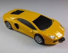 Car shape usb flash drive wholesale