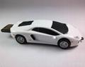 Car shape usb flash drive wholesale 5