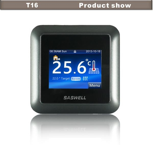 hvac thermostat installation with 2013 Newest T16 Color Touch Screen Temperature Controller For Hvac on Review 2gig Ct100 Z Wave Programmable Thermostat moreover Split System AC likewise Watch furthermore Ductless Systems additionally Split Ac Unit Wiring Diagram.