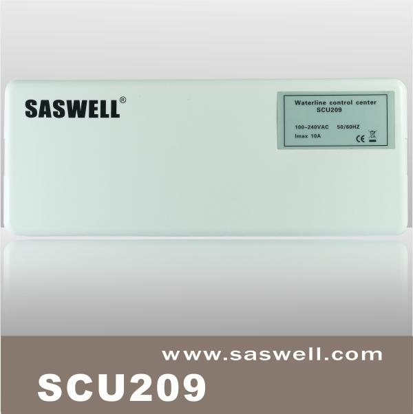 Enjoyable Wireless Multi Zone Intelligent Wiring Box Floor Heating A Saswell Wiring Database Obenzyuccorg