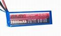 BABY Series lipo packs (20C-70C) 3