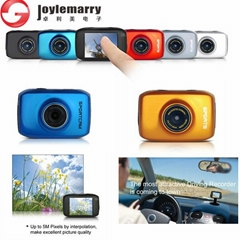 7720p hd outdoor sports action camera