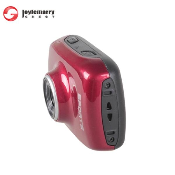 720p 2.0 Touch Sports action camera Extrem outdoor waterproof camera 2