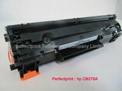 全新兼容硒鼓hp CE278A,CE285A,CB435A,CB436A