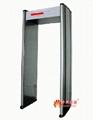 Economy Walkthrough metal detector gate