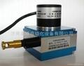1.5米模拟信号拉绳电子尺