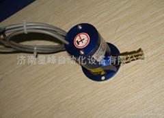 微型0.4米模拟信号拉绳电子尺