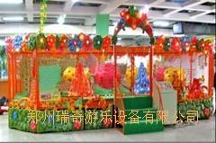 2014郑州瑞奇喷球车6车