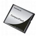 Compact Flash Card 1