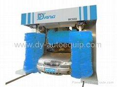 rollover car wash machine automatic car cleaner