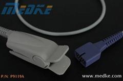 Nellcor DS-100A oximax adult Spo2 finger sensor