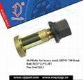 Wheel Hub Bolts&nuts for Truck HINO