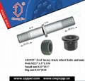 DAF Truck Wheel Bolts and Nuts