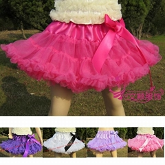 Wholesale Pettiskirts in china for baby
