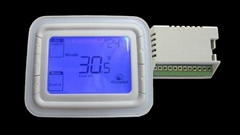 HTW-51-1000 Series Multifunctional Large LCD Digital Thermostat