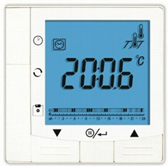 BMS Thermostat with Pilot Wire (HTW-11-921)