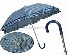 Sun Rain Umbrella