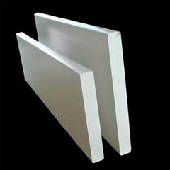 PVC foam plate
