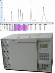 變壓器油檢測專用氣相色譜儀